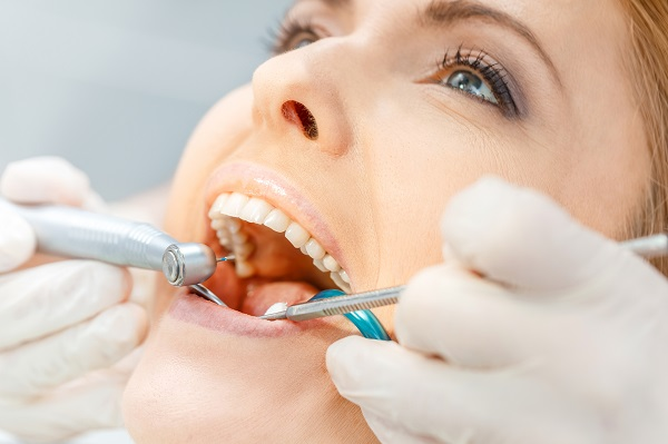 The Importance of Regular Dental Check Ups